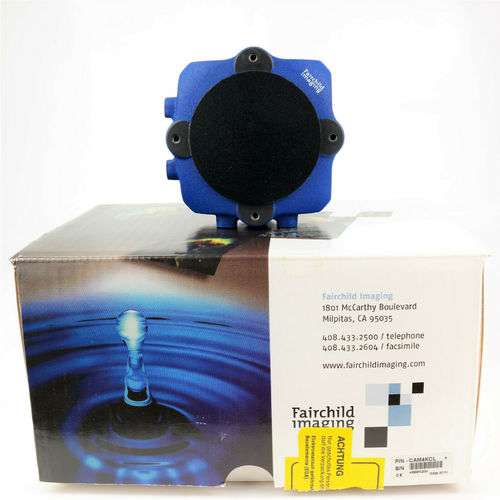 Fairchild Imaging CAM4KCL